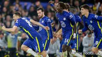 Chelsea 1-1 Southampton (4-3 pens): Chelsea edge Southampton to reach Carabao Cup quarter-finals