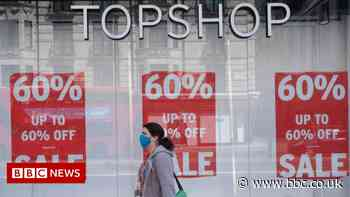 Ikea buys landmark Topshop building in London