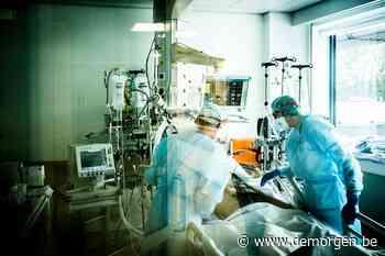 Gisteren 155 ziekenhuisopnames, ook besmettingen blijven stijgen: dit zijn de meest recente coronacijfers