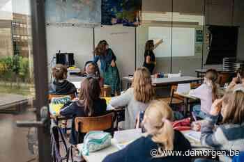 Live - Onderwijsveld buigt zich over stijgende besmettingscijfers op scholen