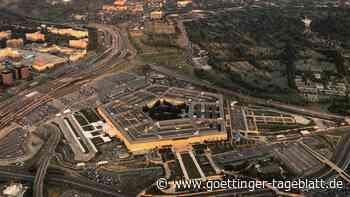 Pentagon warnt: IS könnte in sechs Monaten zu Terroranschlag in USA fähig sein