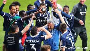 VfL Bochum vs. FC Augsburg: 2. Runde im DFB-Pokal heute live im TV, Livestream und Liveticker - SPOX.com