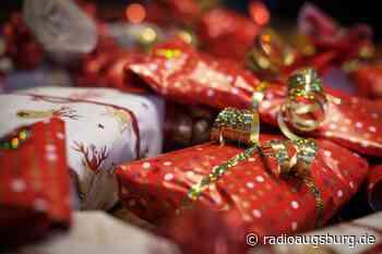 Weihnachtsgeschenke früher kaufen? - Radio Augsburg