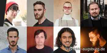Kunstförderpreis der Stadt Augsburg - Acht Auszeichnungen in fünf Kategorien vergeben | Presse Augsburg - Presse Augsburg