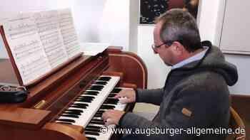 Wunschkonzert am Perlachturm: So können sich Augsburger Lieder wünschen - Augsburger Allgemeine