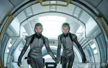 Ender's Game: Kritik zum Film bei kabel eins - Prisma