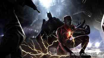 The Flash: Stirbt Ben Afflecks Batman im neuen DC-Film? - NETZWELT