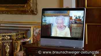 Queen sagt Teilnahme an UN-Klimakonferenz ab