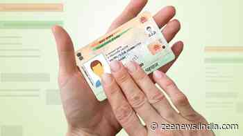 Stuck with old mobile number on your Aadhaar card? Here's how to change or update a new one