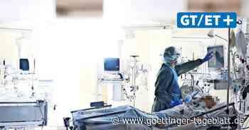 Wie hoch ist die Auslastung der Intensivbetten? Die Lage in Hannovers Kliniken im Überblick
