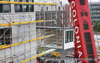 Wohnungsmarktbericht Aachen: Die Mieten steigen immer weiter