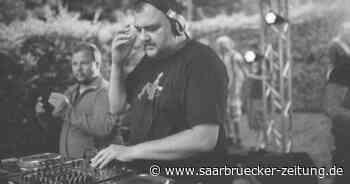 DJ Apex tot: Wird bald Platz in Saarbrücken nach Klaus Radvanowsky benannt? - Saarbrücker Zeitung