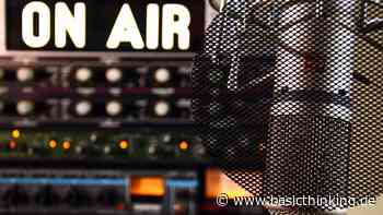 Project Mic: Amazon will dich zum Radio-DJ machen - Basic Thinking