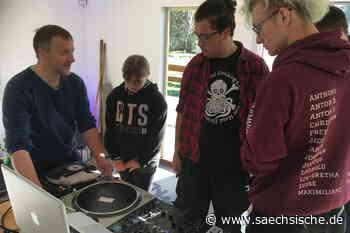 Großenhain: DJ-Workshop für Party-Nachwuchs - Sächsische.de