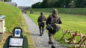 Freiwilliger Wehrdienst: Wie viel verdienen die Soldaten?