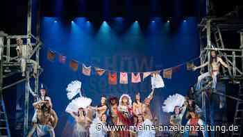 Der Schuh des Manituist bis 9. Januar, Deutsches Theater München
