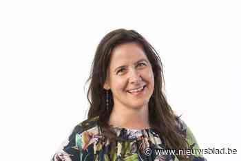 Sopraanzangeres Anja Van Engeland zetelt in Lommelse gemeenteraad, en ze zong nog met burgemeester