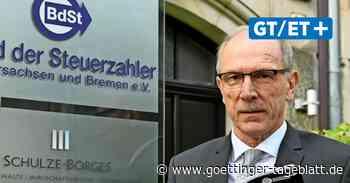 Kritik des Steuerzahlerbunds: Bekommen Bürgermeister im Ruhestand zu viel Geld?