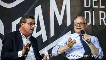 """Calenda resta all'opposizione: """"A Gualtieri chiederò confronto sui temi"""""""