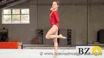Schladenerin Sarah Heinemann verpasst das Gerätefinale
