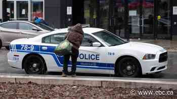 Poverty is not a crime — so why is Montreal still ticketing the unhoused?