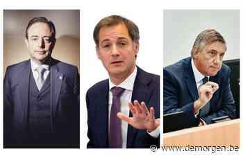 Hoe de politiek een bocht maakte: deze politici wilden geen uitgebreide coronapas, maar breiden het gebruik nu toch uit
