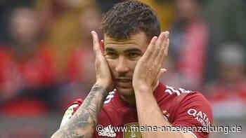 Bayern-Star Hernandez ins Gefängnis? Entscheidung gefallen