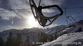 Neue Corona-Regeln in Bayerns Skigebieten - Saisonkarten nur für Geimpfte und Genesene?