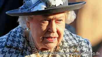 Sorge um die Queen: 95-Jährige sagt Weltklimakonferenz ab