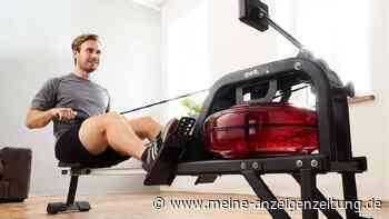 SportPlus Rudergerät, Fitness-Trampolin und mehr – jetzt knallhart reduziert