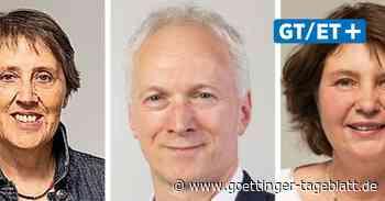Hannovers neue Bürgermeister stehen fest