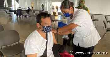 Vacuna COVID Irapuato: Julio César no se había vacunado porque su trabajo no se lo permitía - Periódico AM