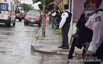 Identifican a hombre ultimado en carnicería - El Sol de Irapuato