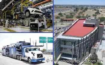 Dará El Gran Bajío competitividad a Guanajuato - El Sol de Irapuato
