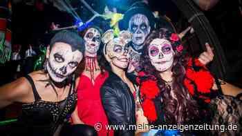 Halloween-Partys 2021 in Köln: Hier kann man am 31. Oktober feiern gehen