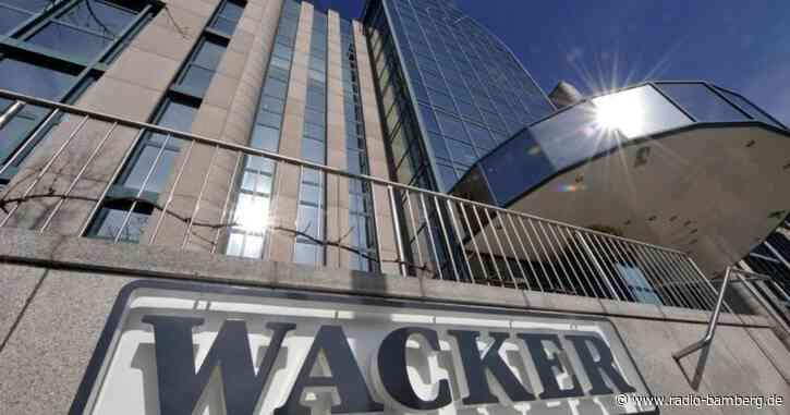 Übernahme in China: Wacker Chemie baut Silikongeschäft aus