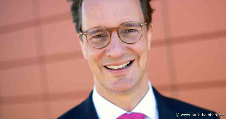 NRW-Landtag soll Wüst zum neuen Ministerpräsidenten wählen