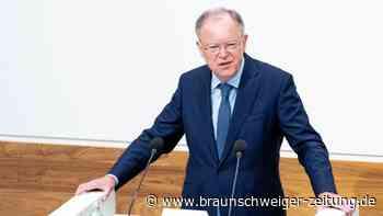 Ministerpräsident Weil frustriert von niedersächsischer Impfquote