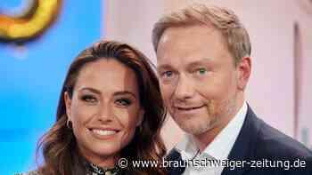 Christian Lindner verlobt sich mit Franca Lehfeldt