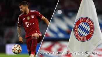 Bayern-Profi Hernandez muss Haft nicht antreten