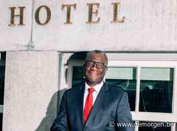 De Morgen sprak Nobelprijswinnaar Denis Mukwege: 'Ook bij jullie steeg femicide tijdens de pandemie'