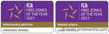 Tatu City wins fDi Free Zones of the Year awards in Africa