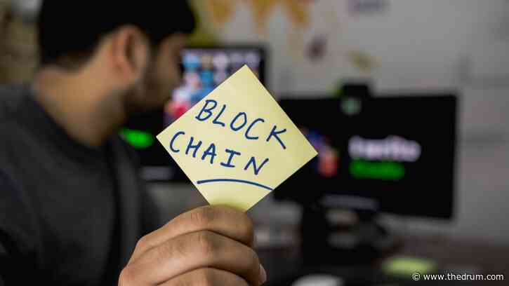 Thinking inside the blockchain: digital marketing 2.0