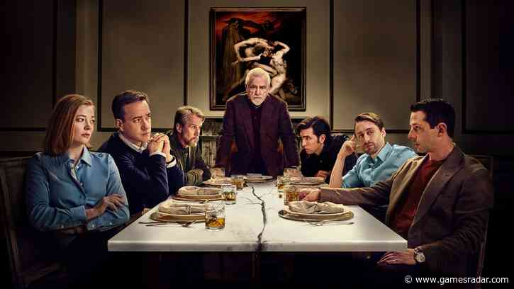 Succession renewed for a fourth season at HBO
