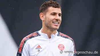 Berufung erfolgreich: Bayern-Profi Hernández entgeht Haftstrafe