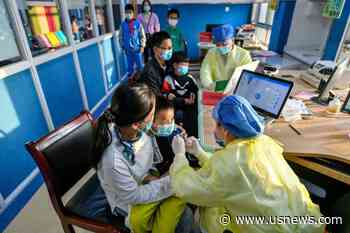 China's Growing COVID-19 Outbreak Tests Vulnerable Border Towns | World News | US News - U.S. News & World Report