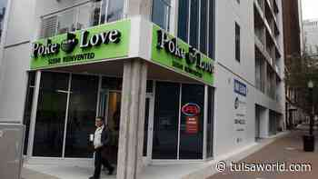Restaurant News: Poke Bowl Love closes - Tulsa World