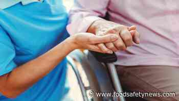 Avoid serving high-risk food to vulnerable people, advises review - Food Safety News