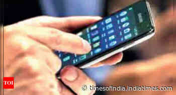 IRCTC restarts online booking of bus tickets - Times of India