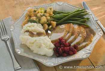 Where to get Thanksgiving dinner near the Capital Region - Albany Times Union